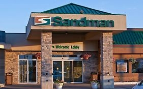 Sandman Inn West Edmonton