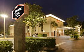 Hampton Inn mt Dora Fl