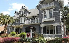 Riverdale Bed And Breakfast Jacksonville Florida