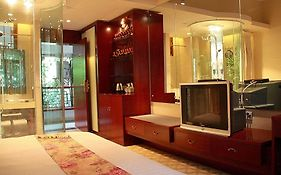 My Home Boutique Lijiang