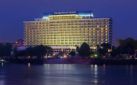 The Ritz Carlton Egypt