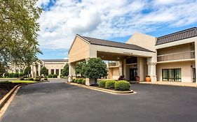 Quality Inn Union City Tn