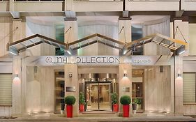Nh Collection Roma Giustiniano Hotel