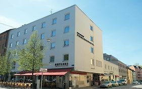Best Western Princess Hotel photos Exterior