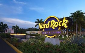 Hard Rock Hotel & Casino Punta Cana Dominican Republic