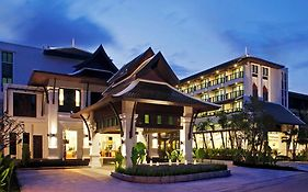 Centara Anda Dhevi Resort & Spa 4*