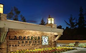 Larkspur Landing South San Francisco an All Suite Hotel