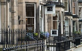 No.32 Hotel Edinburgh