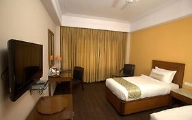 Mango Hotels Hyderabad