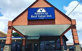 Americas Best Value Inn Cookeville Tennessee