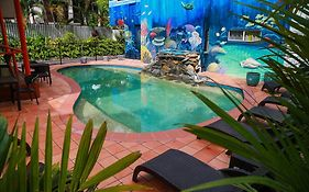 Port Douglas Motel Port Douglas Qld