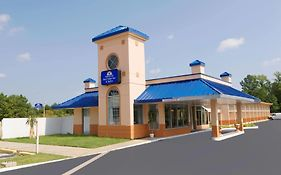 Americas Best Value Inn Dillon Sc