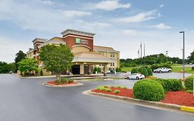 Holiday Inn Express Burlington Nc