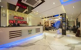 Hotel Intercity New Delhi