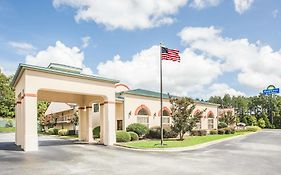 Days Inn West Columbia Sc