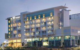 Hotel Santika Bsd City Serpong photos Exterior