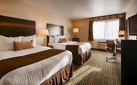 Best Western Alderwood Lynnwood Wa