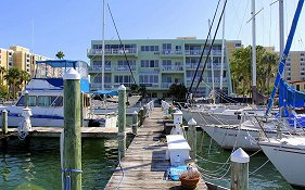 Charter House Clearwater Beach