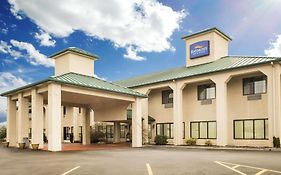 Baymont Inn And Suites Johnson City Tn