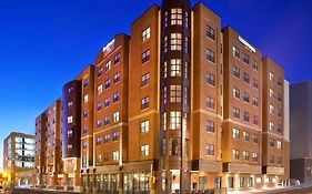 Residence Inn Syracuse Downtown at Armory Square Syracuse Ny