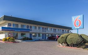 Motel 6 Deming Nm