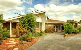 Box Hill Motel Melbourne