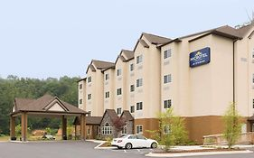 Microtel Inn And Suites Sylva Nc