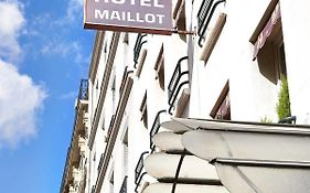 Hotel Maillot Neuilly