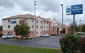 Best Western Penn Ohio
