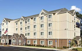 Microtel Inn And Suites Anderson Sc