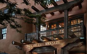 Rosewood Inn of The Anasazi Santa fe Nm