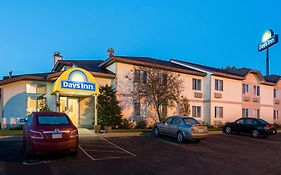 Days Inn By Wyndham West-Eau Claire photos Exterior