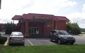 Fall Creek Inn Tennessee