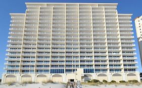 San Carlos Condominiums by Wyndham Vacation Rentals Gulf Shores Al