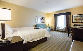 Hampton Inn Toledo Ohio Area