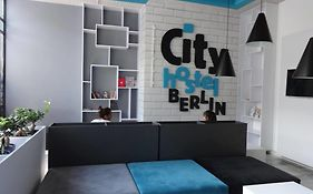 Berlins City Hostel