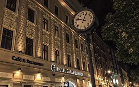 Carat Boutique Hotel Budapest