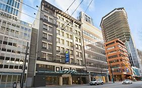 Days Inn Downtown Vancouver Bc