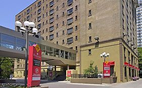 Ramada Plaza By Wyndham Toronto Downtown