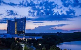 Mohegan Resort