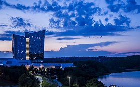 Mohegan Sun in Ct