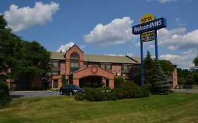 Welcominns Boucherville