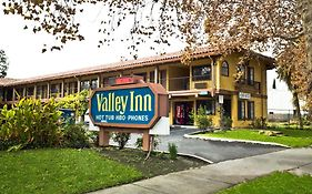 Valley Inn San Jose Ca