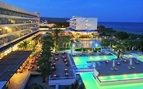 Blue Sea Beach Resort Rhodes