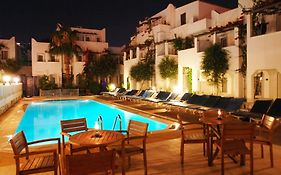 Seray Club Hotel 4