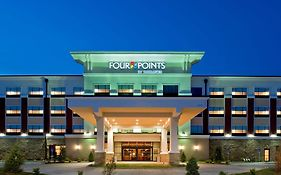 Four Points by Sheraton Quail Springs