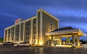 Hampton Inn Concord Kannapolis photos Exterior