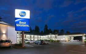 Best Western Inn of Vancouver Vancouver Wa