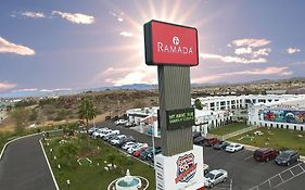 Ramada Kingman Arizona