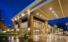 Best Western Plus Kings Inn Burnaby